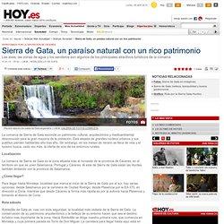 Sierra de Gata, un paraíso natural con un rico patrimonio