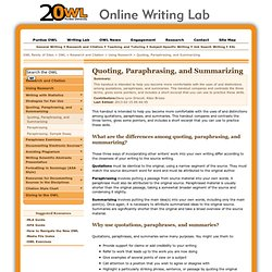 College writing companys