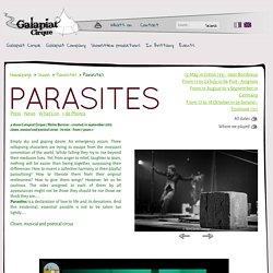 Parasites » ParasiteS