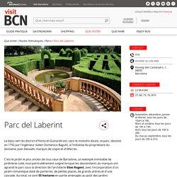 Parc del Laberint - Visit Barcelona