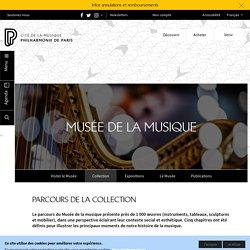 Musée de la Philharmonie de Paris