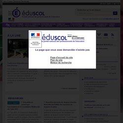 Modules de formation - Parcours Éducation aux Médias et à l'Information