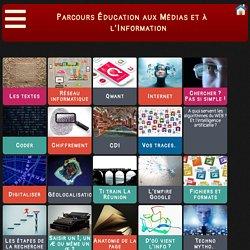 Parcours d'éducation aux médias et à l'information (EMI)