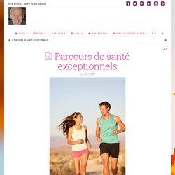 Parcours de santé exceptionnels - Site Officiel du Pr. Henri Joyeux