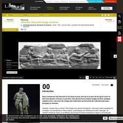 Parcours : Héraclès – Une autre image du héros