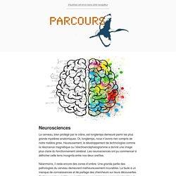 Parcours : Neurosciences