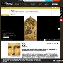 Parcours : La Peinture à l'époque de la Renaissance italienne