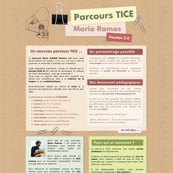 Parcours TICE édition 2011