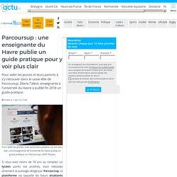 Parcoursup: une enseignante du Havre publie un guide pratique pour y voir plus clair