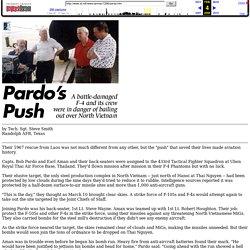 Pardo's Push