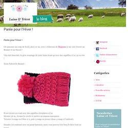 Parée pour l'Hiver ! – Blog Laine et Tricot