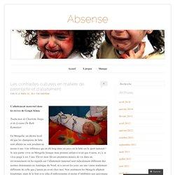 Les contrastes culturels en matière de parentalité et d'allaitement.