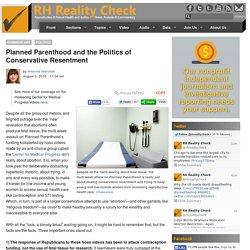 Ohiograndma added: Politics of Conservative Resentment