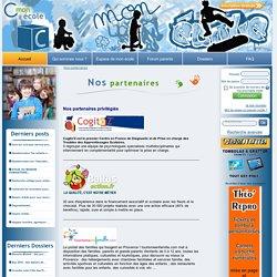 Forum parents d'eleves - espace web ecole - enfant et ecoles - partenaires