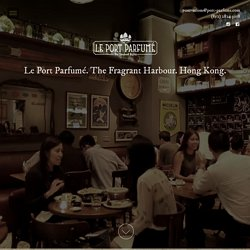 Le Port Parfume by Piccolo Concepts Limited