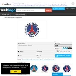 Paris Saint-Germain FC Logo Vector (.EPS) Free Download