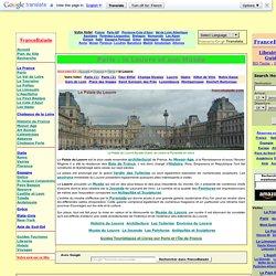 Paris : le Louvre et son Musée