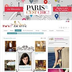 Paris Tips - The best places to go out in Paris DoItInParis