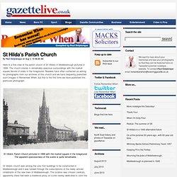 St Hilda's Parish Church