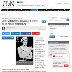 Coco Chanel est devenue l'icône delamodeparisienne : Huit femmes d'affaires mythiques