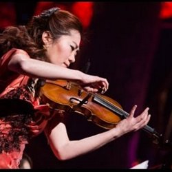 ▶ Ji-Hae Park: The violin, and my dark night of the soul