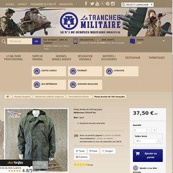 Parka Armée de l'Air française