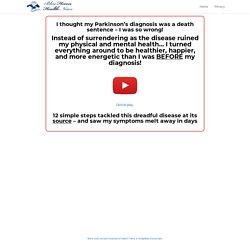 Blue Heron Health News