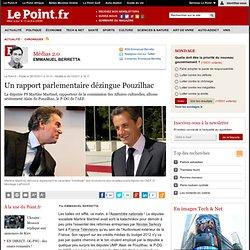 Un rapport parlementaire dézingue Pouzilhac