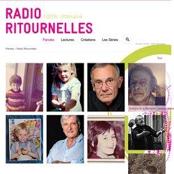 Paroles - Radio Ritournelles