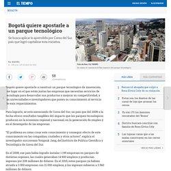 Parque tecnológico para Bogotá - Bogotá