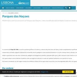 Parques das Naçoes - Lisbona