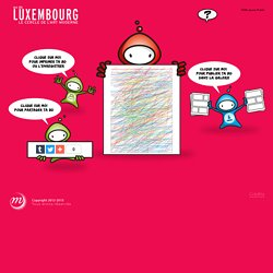Partage ta BD - Luxembourg - RMN Bd