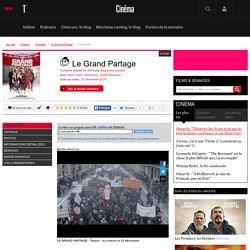 Le Grand Partage (film 2015) - Comédie - L'essentiel