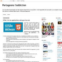 HTML 5 et les applications web pour les nuls