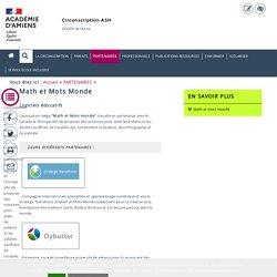 Circonscription ASH - DSDEN de l'Aisne