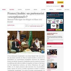 France/Arabie: un partenariat «exceptionnel»?