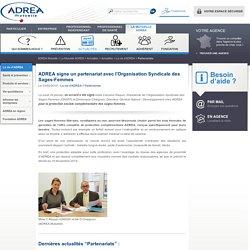 signe un partenariat avec l'Organisation Syndicale des Sages-Femmes