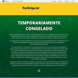 HUB BRASIL - AO VIVO - Arena