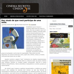 Dez sinais de que você participa de uma seita. ~ Cinema Secreto: Cinegnose