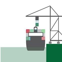 Destacan participación de empresas portuarias en Exponaval Transport 2016