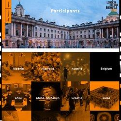 London Design Biennale 2016