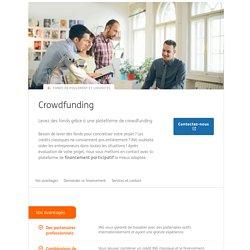 Financement participatif ou crowdfunding l ING Belgique