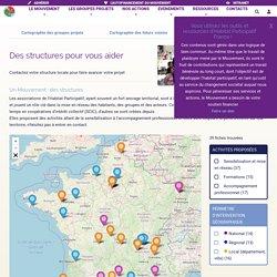 Habitat Participatif France - Le mouvement national : HPFActeurS