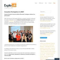 Cabinet ExploLab - Conseil en stratégie et innovation pour concevoir et entreprendre de nouveaux services