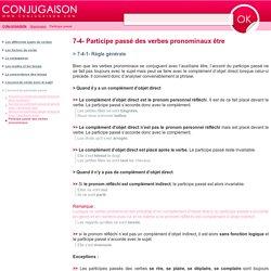 participe-pronominaux