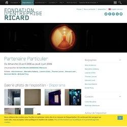 Partenaire Particulier - Expositions