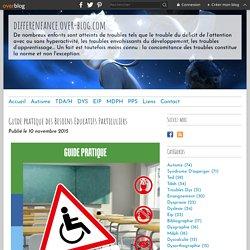 Guide pratique des Besoins Educatifs Particuliers - differenfance.over-blog.com