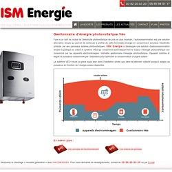 ISM Energie