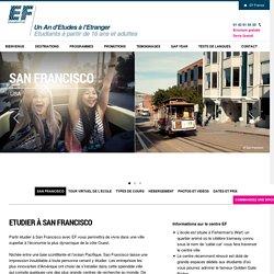 Partir étudier à San Francisco - EF Etudes à San Francisco