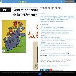 100 lectures d'été CNL/BNF